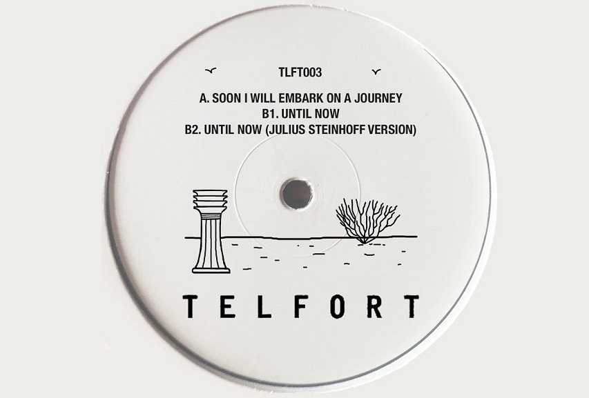 "Telfort: ""Until Now (Julius Steinhoff Version)"""