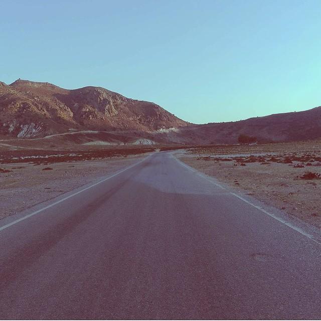 Sunday Drive #290