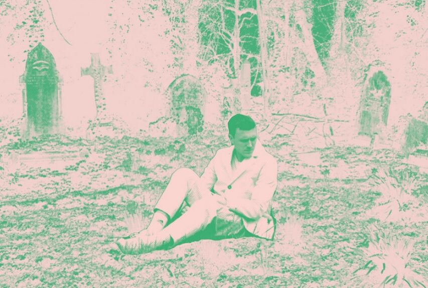 "Gundelach: ""Garden (Dan Lissvik Remix)"""