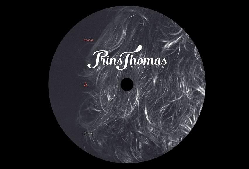 "Prins Thomas: ""Å (Pional Piano Mix)"""