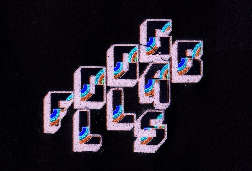 "Eric Copeland: ""Mixer Shredder (LNS Remix)"""