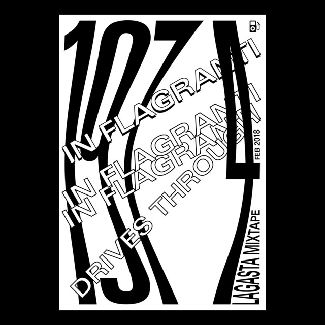 In Flagranti: 1974 Mixtape