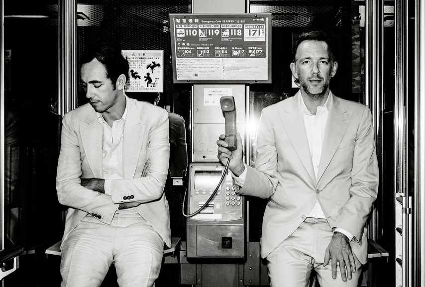 "Soulwax: ""Essential Four"""
