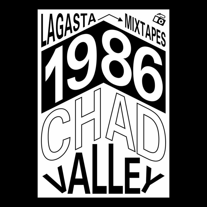 Chad Valley: 1986 Mixtape