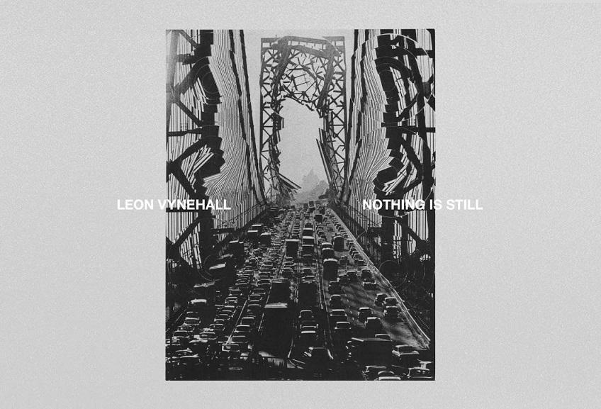 "Leon Vynehall: ""English Oak (Chapter VII)"" [Gerd Janson Remix]"