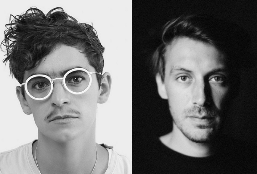 "Yuksek & JD Samson: ""Don't Even Try"""