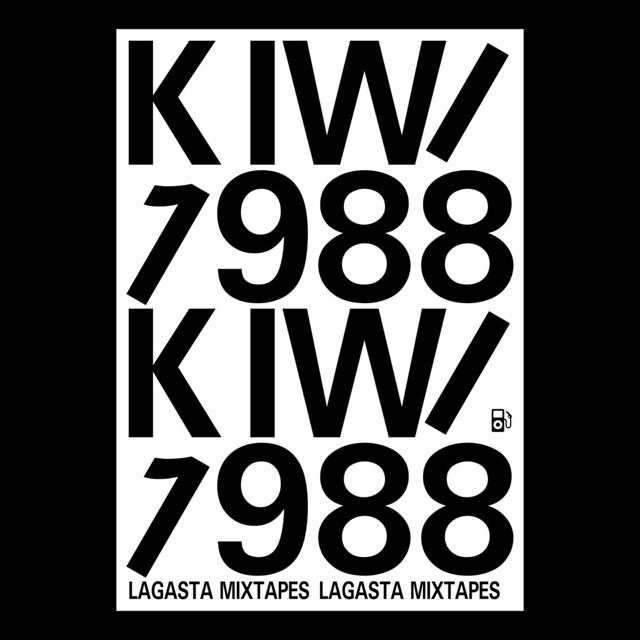 Kiwi: 1988 Mixtape