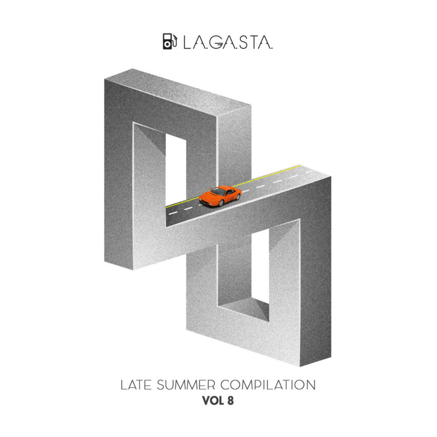 LAGASTA Late Summer Compilation Vol. 8