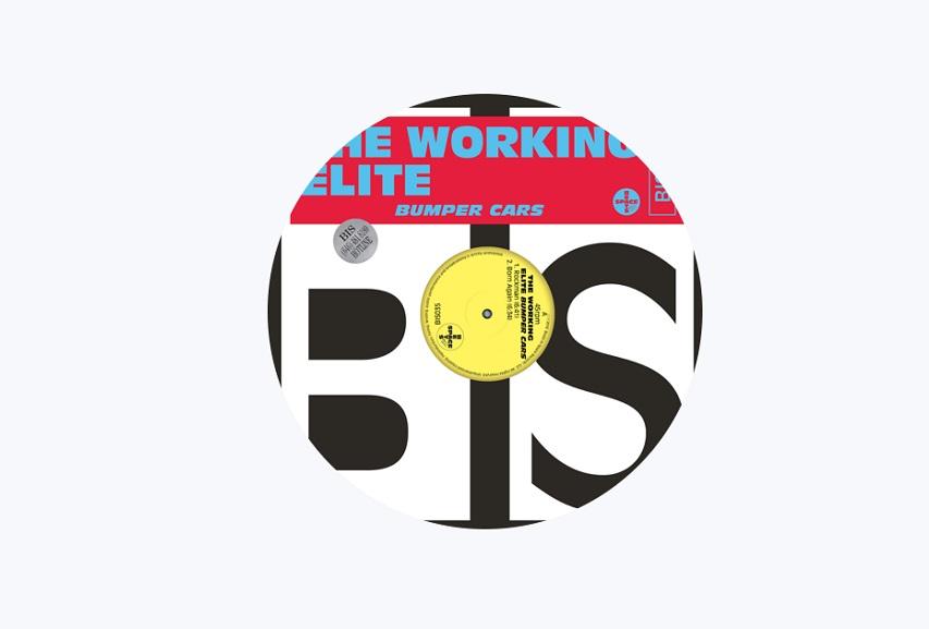 "The Working Elite: ""Rockman"""