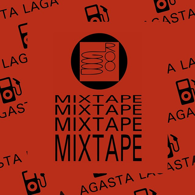 LAGASTA: Good Room Podcast #129