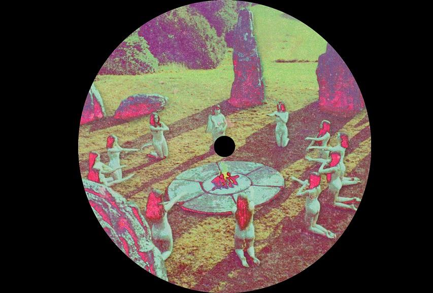 """Eris Drew & Octo Octa: """"Devotion"""" EP"""