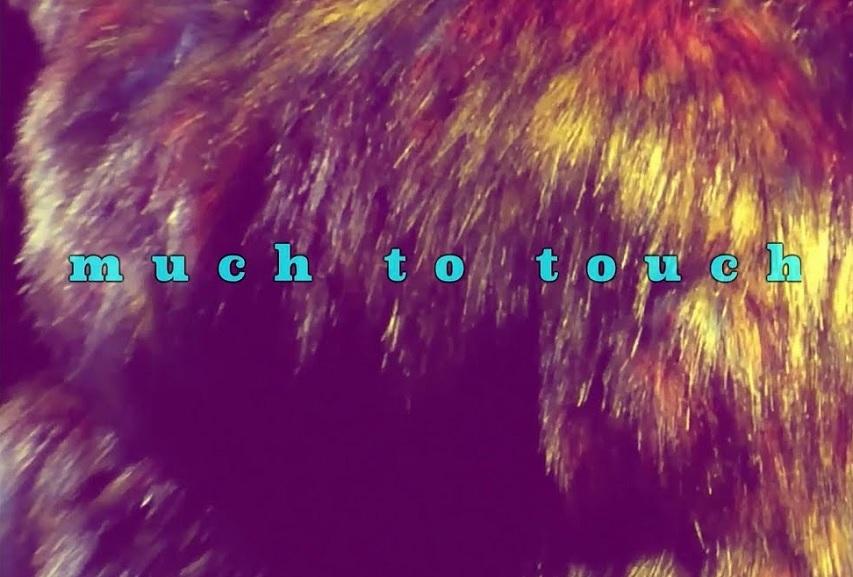 """Planningtorock: """"Much To Touch"""" (feat. Maija Karhunen) Video"""