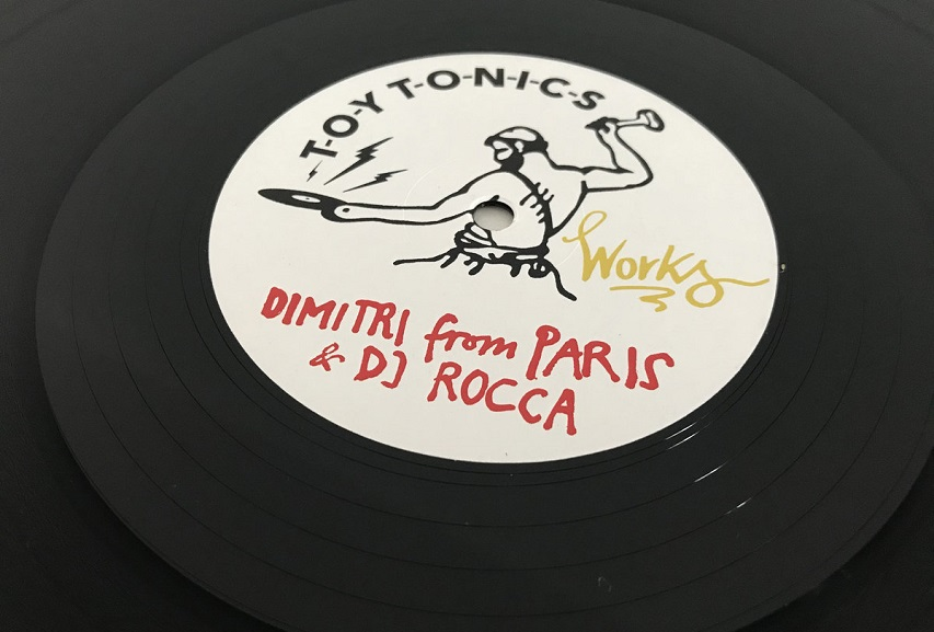 "Premiere | Dimitri From Paris & DJ Rocca: ""I Love New York"""