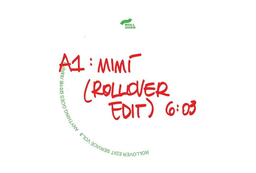 Premiere | Mimì (Rollover Edit)