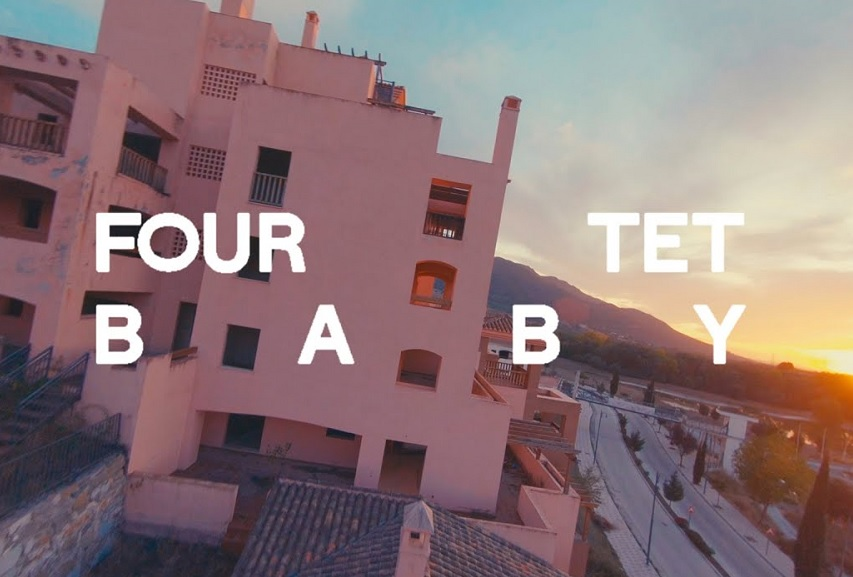 "Four Tet: ""Baby"" Video"