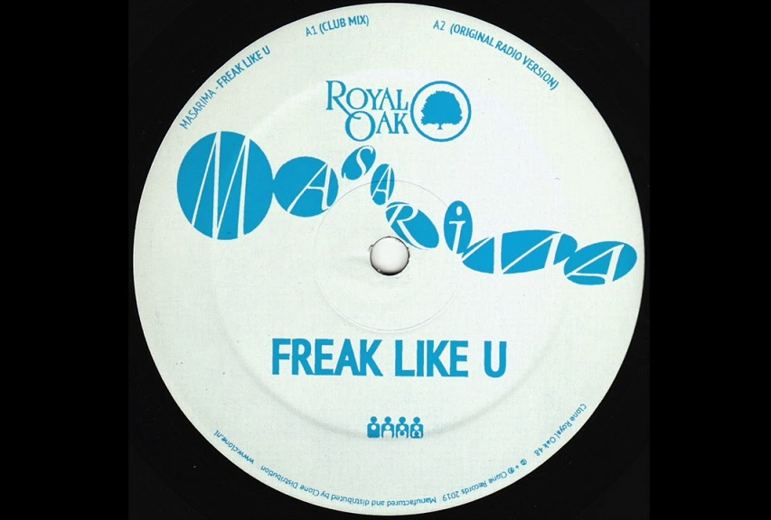 "Masarima: ""Freak Like U"""