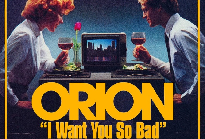 """Orion: """"I Want You So Bad"""" Video"""