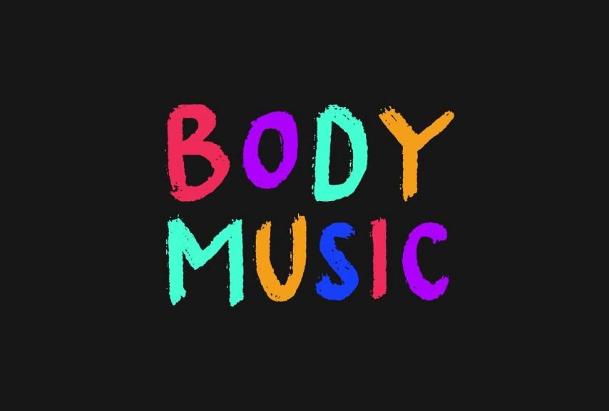 "Body Music & Amy Douglas: ""Love Games"""