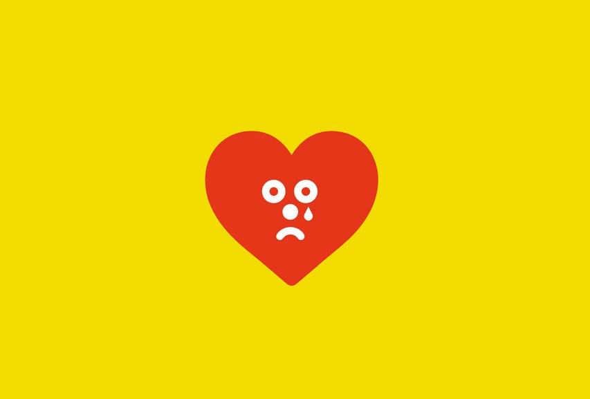 """David Jackson: """"Broken Heart"""""""