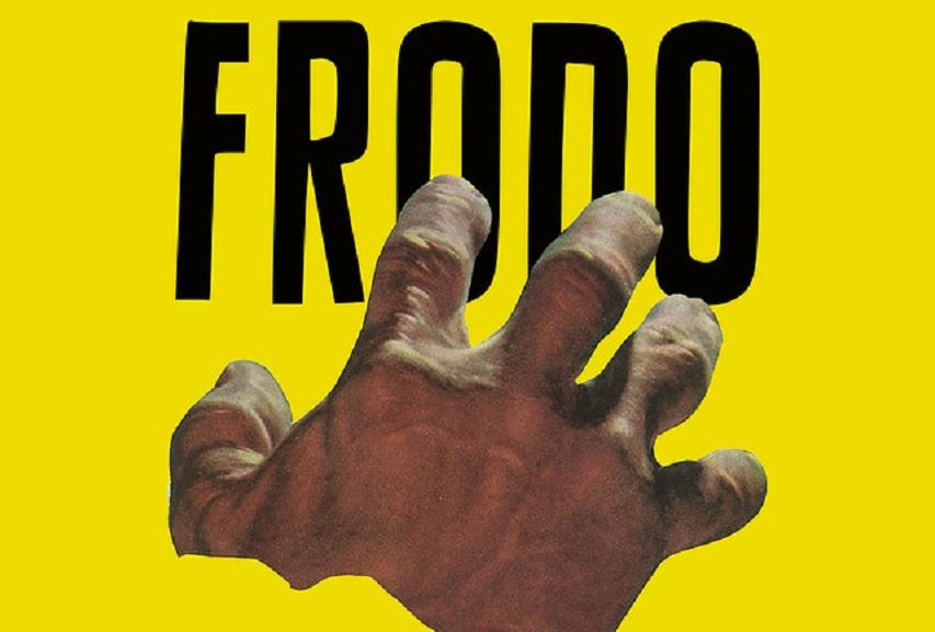 "Zombies In Miami: ""Frodo"""