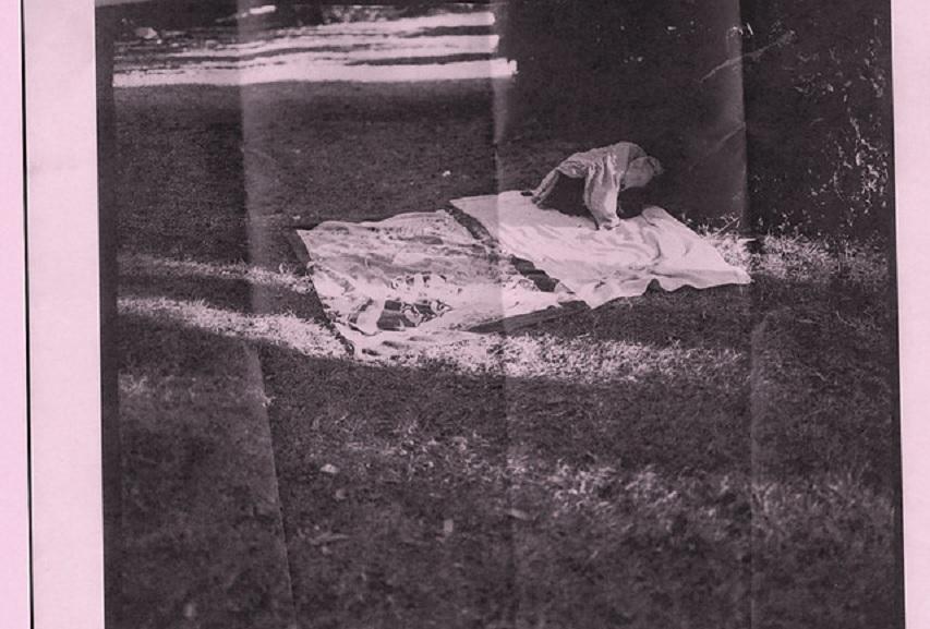 """Hidden Spheres: """"1985"""" EP"""