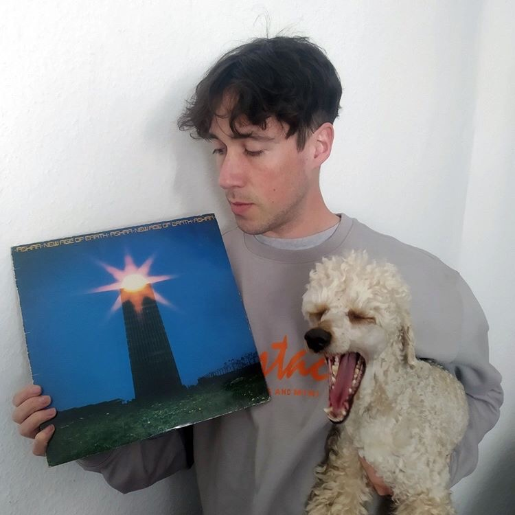 Bell Towers shares a favourite track
