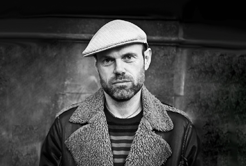 "Premiere | Joey Negro: ""Let's Get Ornery"""