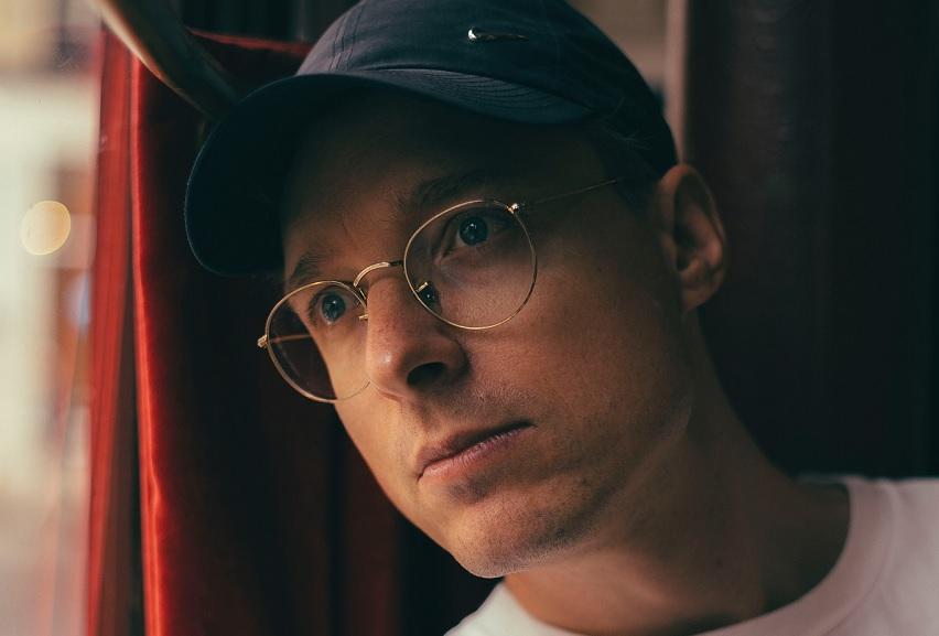 """Kasper Bjørke: """"Seabird (Tensnake Remix)"""""""
