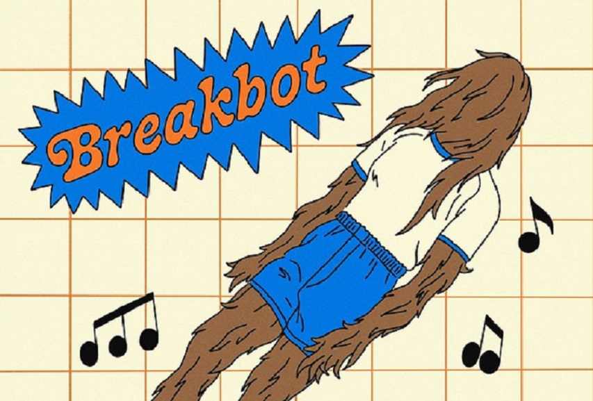 "Breakbot: ""Lockdown Boogie"" Mixtape"
