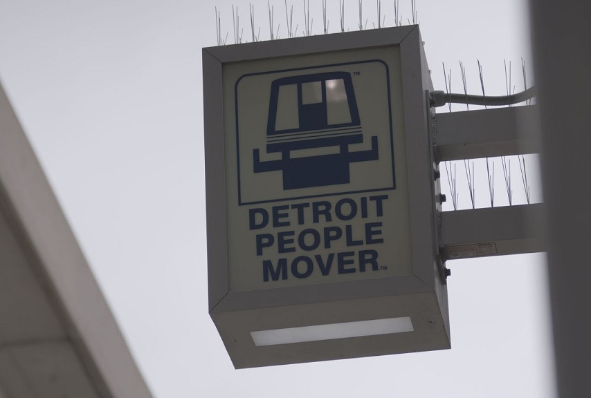 "Squarepusher: ""Detroit People Mover"" Video"