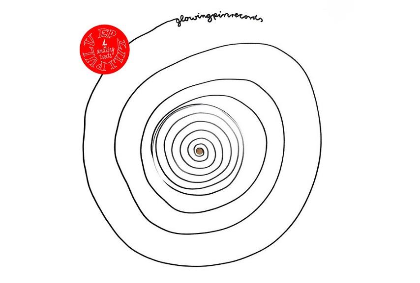 "Lilipulu: ""Four Amazing Tracks"""