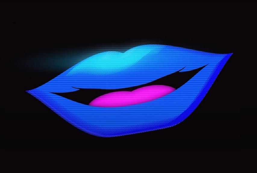 """Breakbot: """"Be Mine Tonight"""" (feat. Delafleur) Video"""