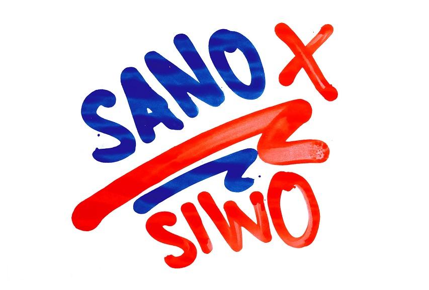 """Sano x Siwo: """"I Can"""""""