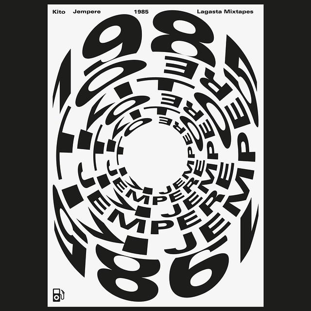 Kito Jempere: 1985 Mixtape