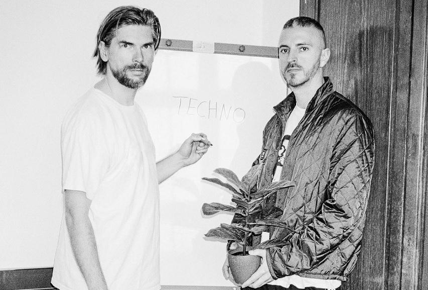 "Premiere | Reznik & Mikesh: ""Human Factor"""