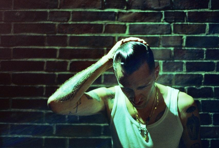 "Premiere | Transistorcake: ""Pina (Curses Edit)"""