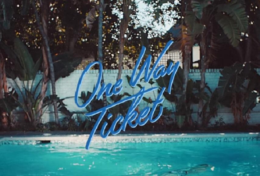 "Midnight To Monaco: ""One Way Ticket"" Video"
