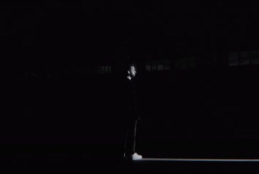 """Moullinex: """"Running In The Dark"""" (ft. GPU Panic) Video"""