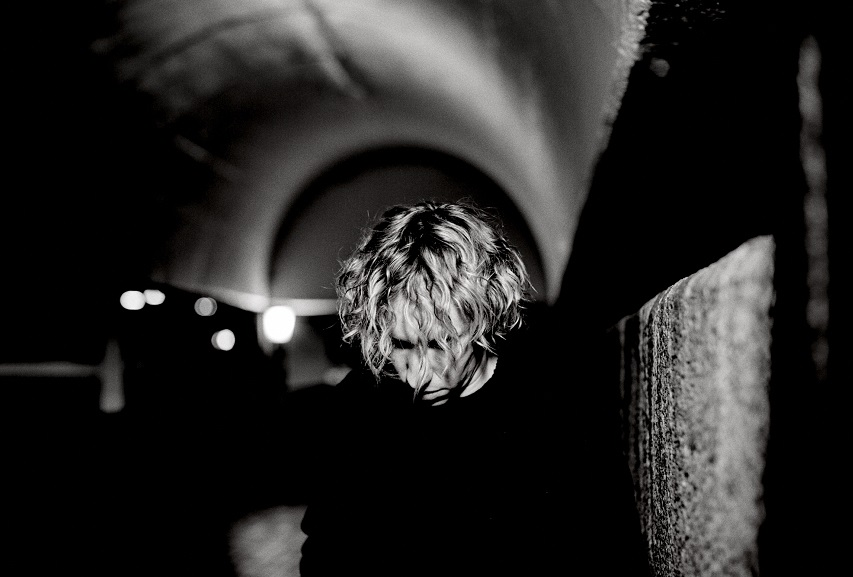 "Daniel Avery: ""Petrol Blue"" & ""Into The Voice Of Stillness"""