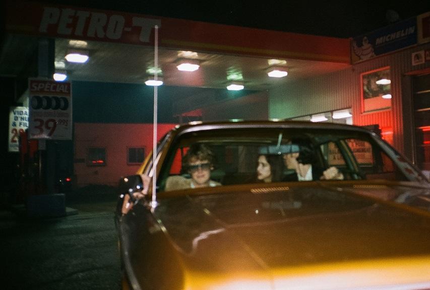 """Marie Davidson & L'Œil Nu: """"Back To Rock"""" Video"""