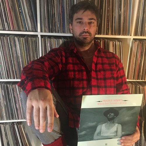 Brian Ring shares a favourite track