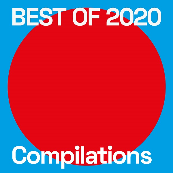 Best Compilations of 2020