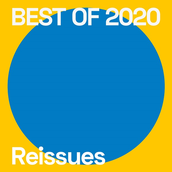 Best Reissues of 2020
