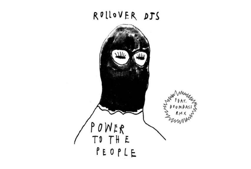 "Rollover DJs: ""Tequila Sunrise"""
