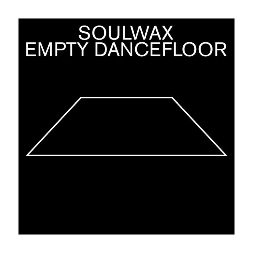 """Soulwax: """"Empty Dancefloor"""""""