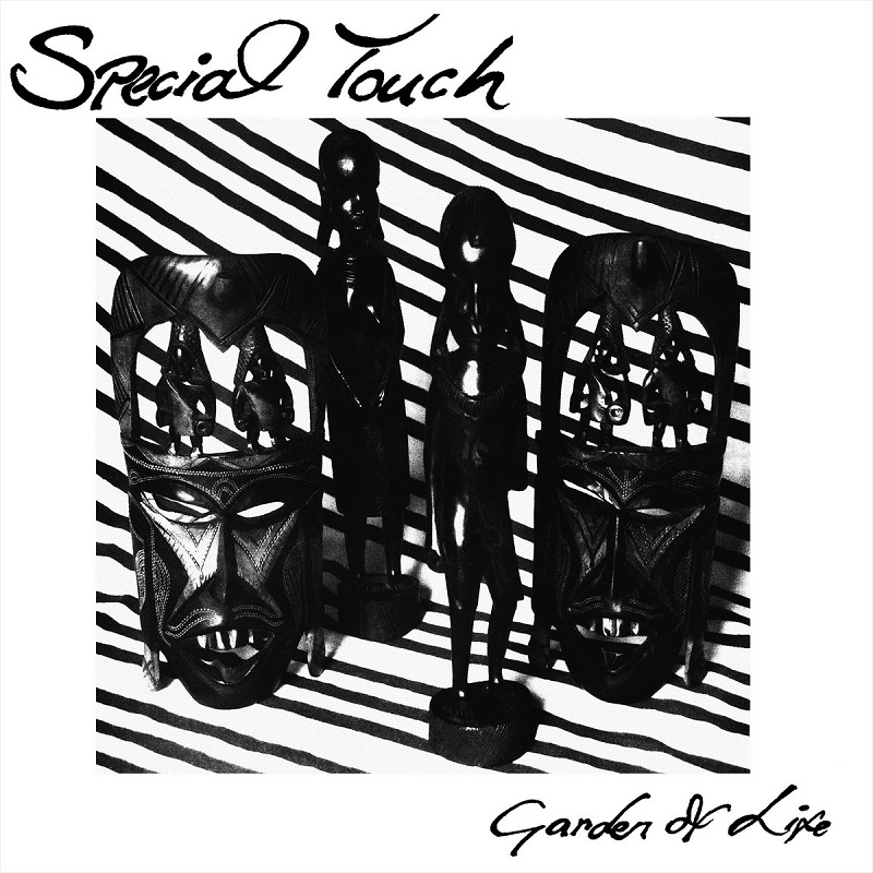 "Reissue | Special Touch: ""Garden of Life"""