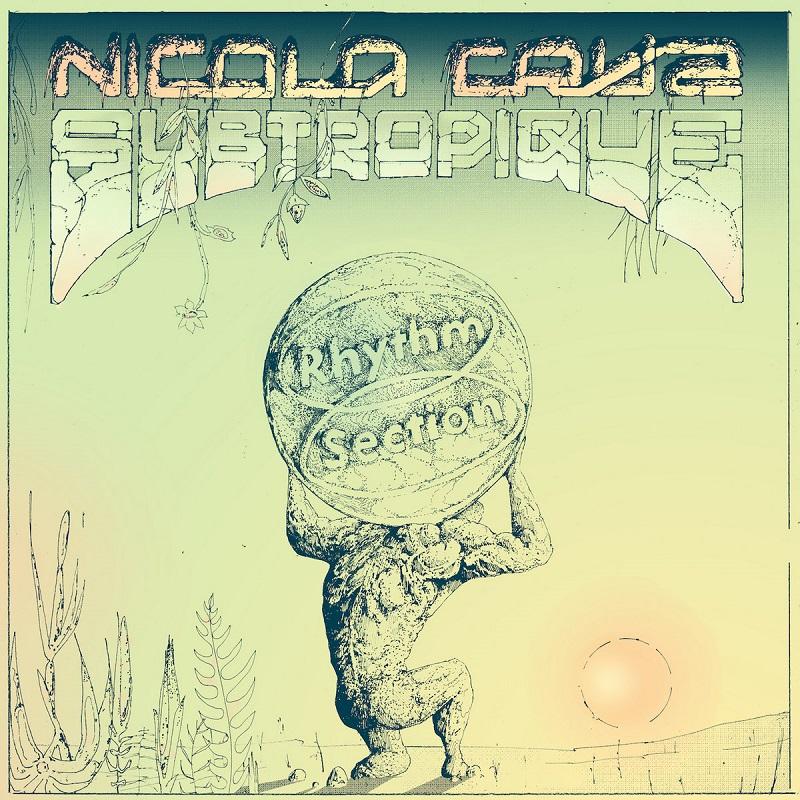 "Nicola Cruz: ""Individuality Riddim"""