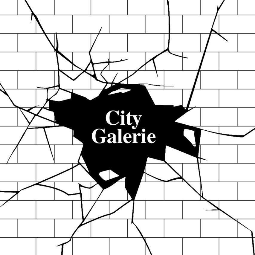 "Chinaski & Lauer: ""City Galerie"""