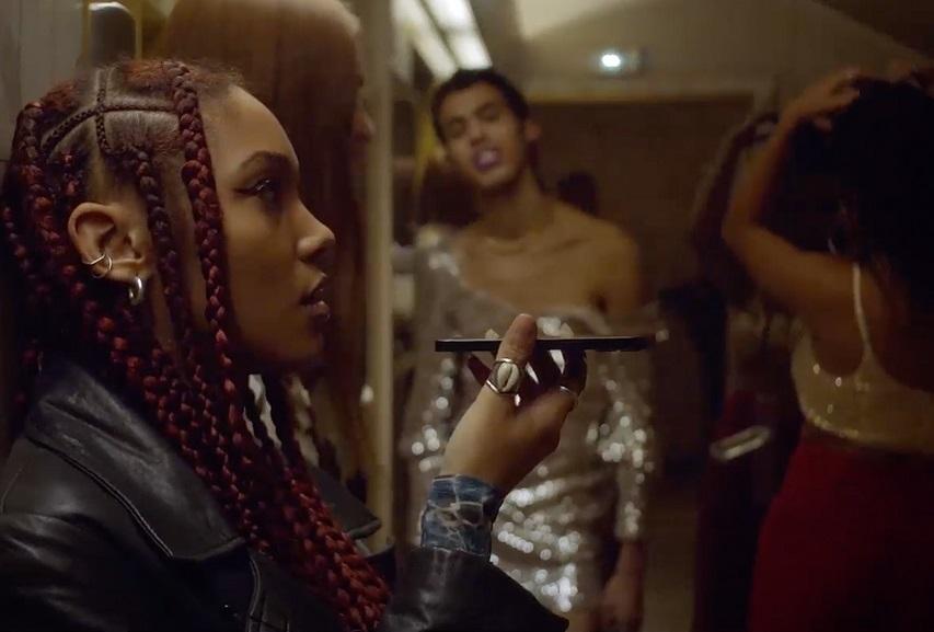 "Bicep: ""Saku"" (feat. Clara La San) Video"