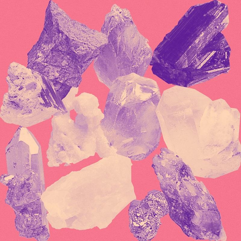 """Joyce Muniz: """"Crystalline"""""""